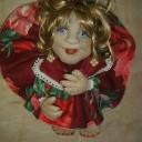 "Кукла в подарок ""Удача"""